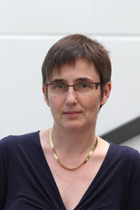 Mitarbeiterbild Carolin Körner