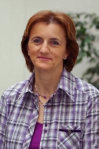 Mitarbeiterfoto Elisabeth Henneberger