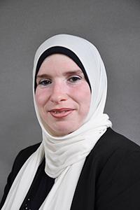 Mitarbeiterfoto Hanadi Ghanem