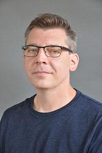 Mitarbeiterfoto Jörg Komma