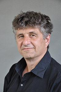 Mitarbeiterfoto Stefan Rosiwal