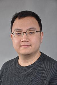 Mitarbeiterbild Zerong Yang