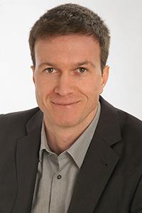 Mitarbeiterfoto Jakob Renner
