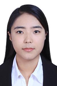 Mitarbeiterfoto Jing Yang