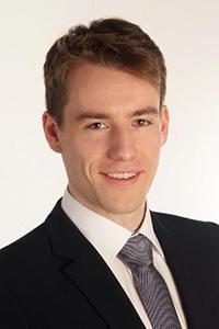 Mitarbeiterfoto Johannes Bäreis