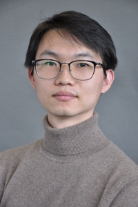 Mitarbeiterfoto Yi Zuo